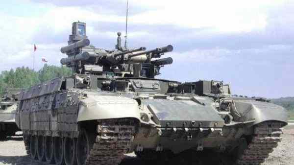В армии России появятся