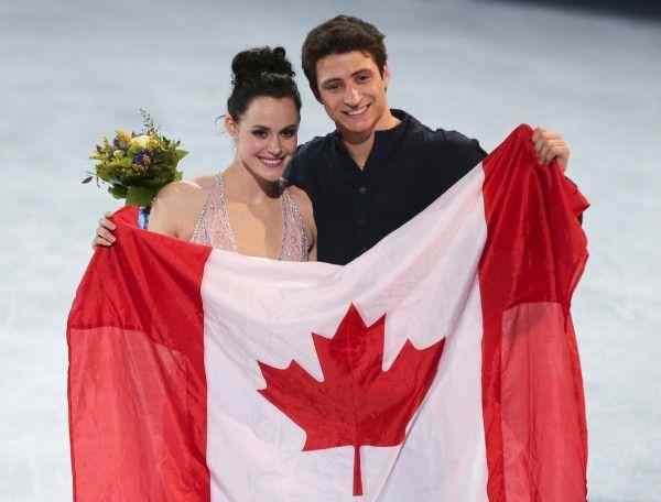 Пьяный олимпийский чемпион опозорил Канаду в Пхенчхане