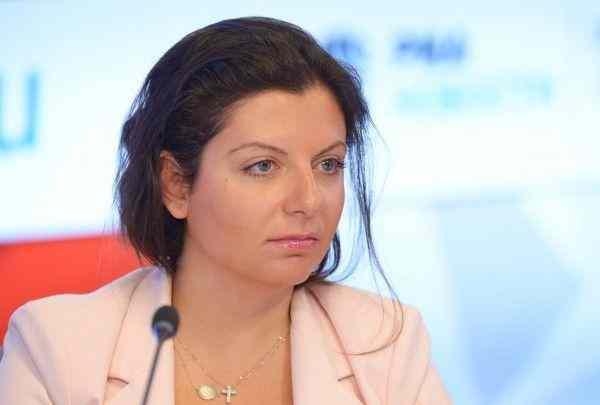 Симоньян прокомментировала слова Госдепа об ответственности Sputnik и RT за мир в Сирии