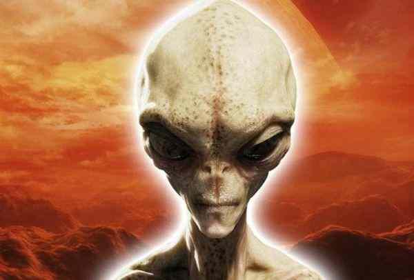 Эксперты: 7000 пришельцев уже на Земле