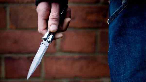 В Москве из-за биткоинов мужчину душили пакетом и резали ножом