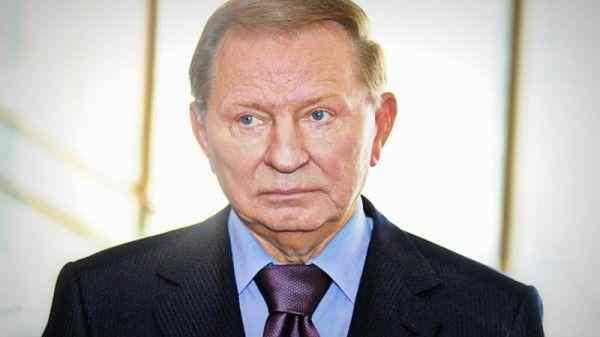 Кучма сожалеет об отсутствии упоминаний о «Минске-2» в законе о реинтеграции Донбасса