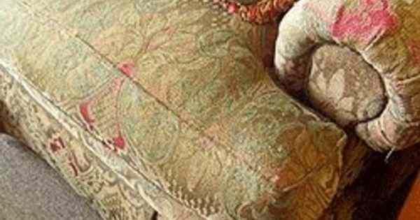 В Мордовии диван привёл к смерти своего хозяина