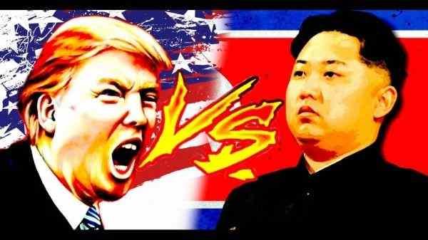 Трамп сообщил о новом пакете еще более жестоких санкций против КНДР