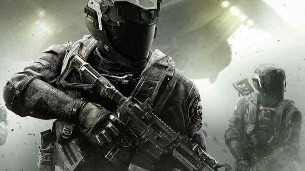 WWII сделали игру Call Of Duty бесплатной на выходные