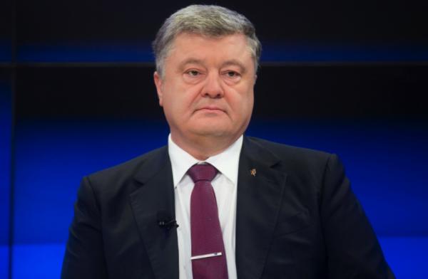 Украинка назвала Донбасс главным антибиотиком в избавлении от Порошенко