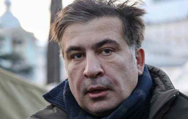 Саакашвили сообщил о нескольких расследованиях против мэра Киева Кличко