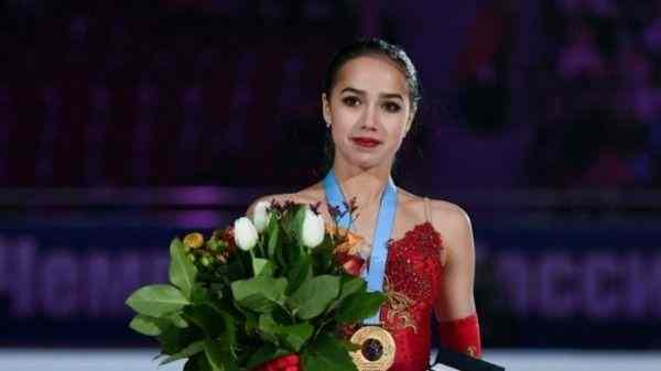 Бреннон: Золото на Олимпиаде отдали не той фигуристке из России