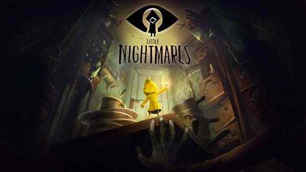В Little Nightmares добавилось последнее дополнение The Residence