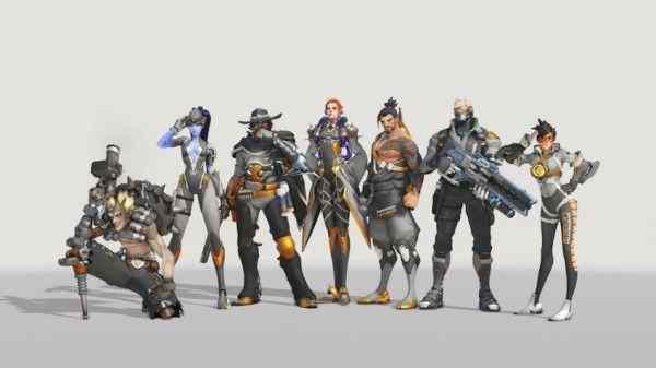 Разработчики Overwatch намекнули на появление нового героя