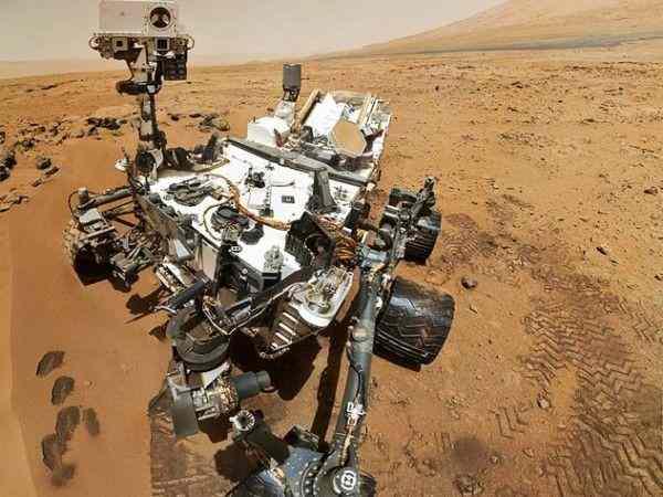 В NASA раздумывают над снижением требований к марсоходам