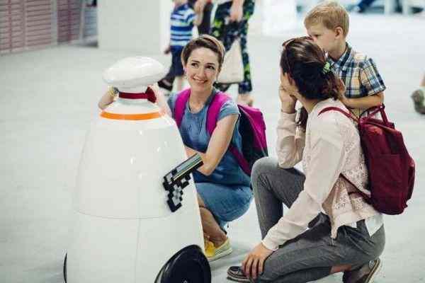 В Курган привезут роботов со всей планеты
