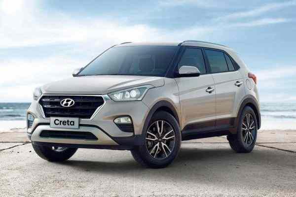 Hyundai Creta, LADA Vesta и KIA Cee'd стали лидерами своих сегментов в январе