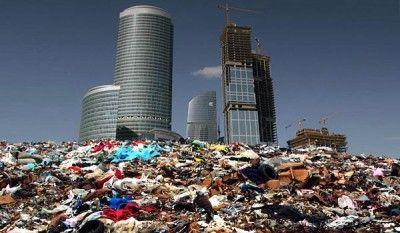 Андрей Воробьев рассказал населению Подмосковья о решении проблем экологии