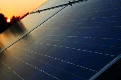 Ученые США разработали солнечные батареи на титане