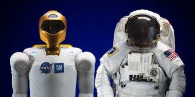 NASA заявило о возвращении неисправного робота с МКС на Землю