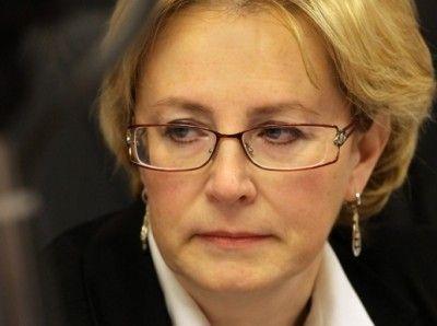 Глава Минздрава РФ стала сопредседателем Независимой комиссии высокого уровня ВОЗ по неинфекционным заболеваниям