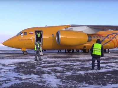 Появилась совершенно новая версия загадочной катастрофы Ан-148