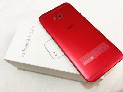 Asus вручает клиентам в качестве подарка ZenFone Go