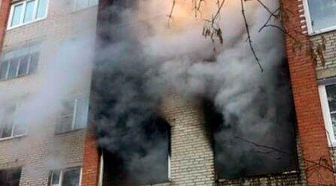 Ситуацию спожаром вРаменском взял наконтроль губернатор Подмосковья