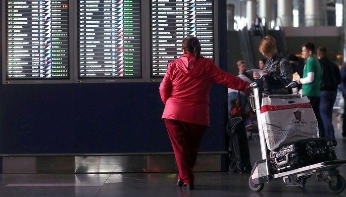 Аэропорт Женевы был временно закрыт из-за морозов иснегопадов