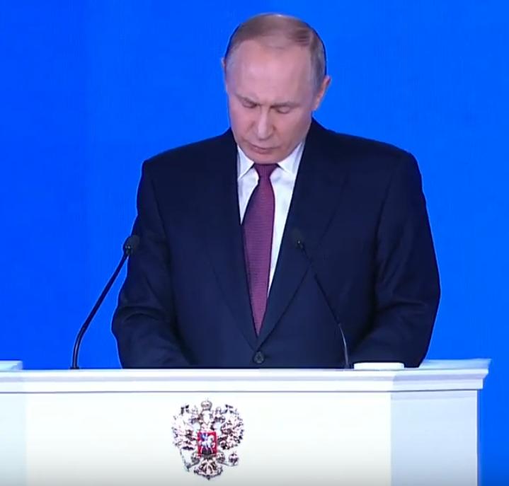 Таковых героев, как Филипов, у остальных никогда небудет— Путин