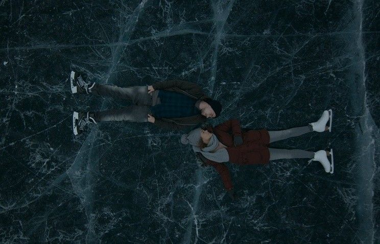 Фильм «Лед» покажут в«Поднебесной» на25 тыс. экранах