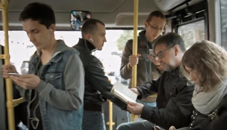 «Любовь непропала»: Новый клип группы «ДДТ» вышел первого марта