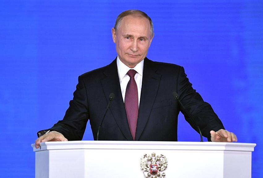 ЦИК: претенденты впрезиденты потратили насвои кампании 1 млрд руб.