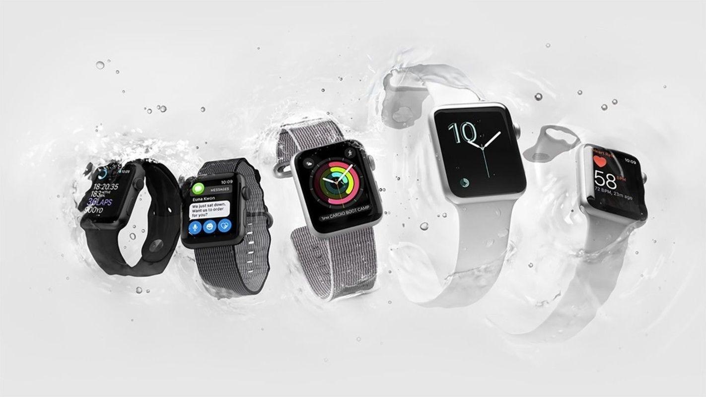 Apple опять стала лидером рынка носимой электроники