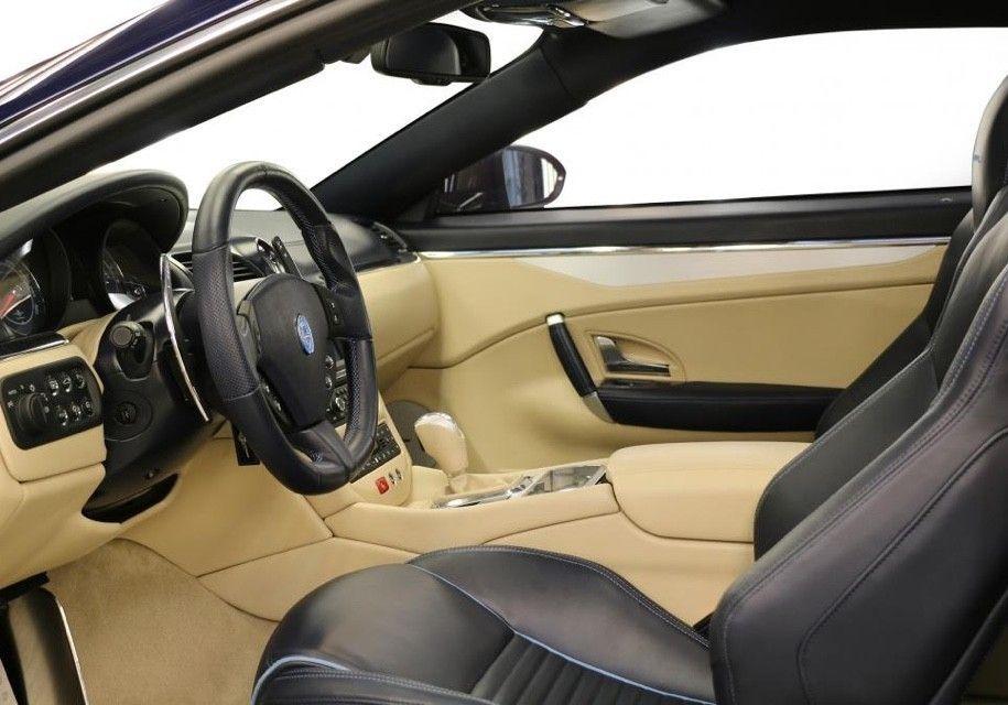 Ателье изМилана покажет вЖеневе эксклюзивное купе набазе Мазерати