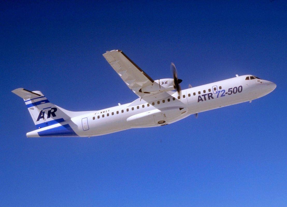 Cотрудники экстренных служб обнаружили черный ящик сразбившегося вИране ATR-72