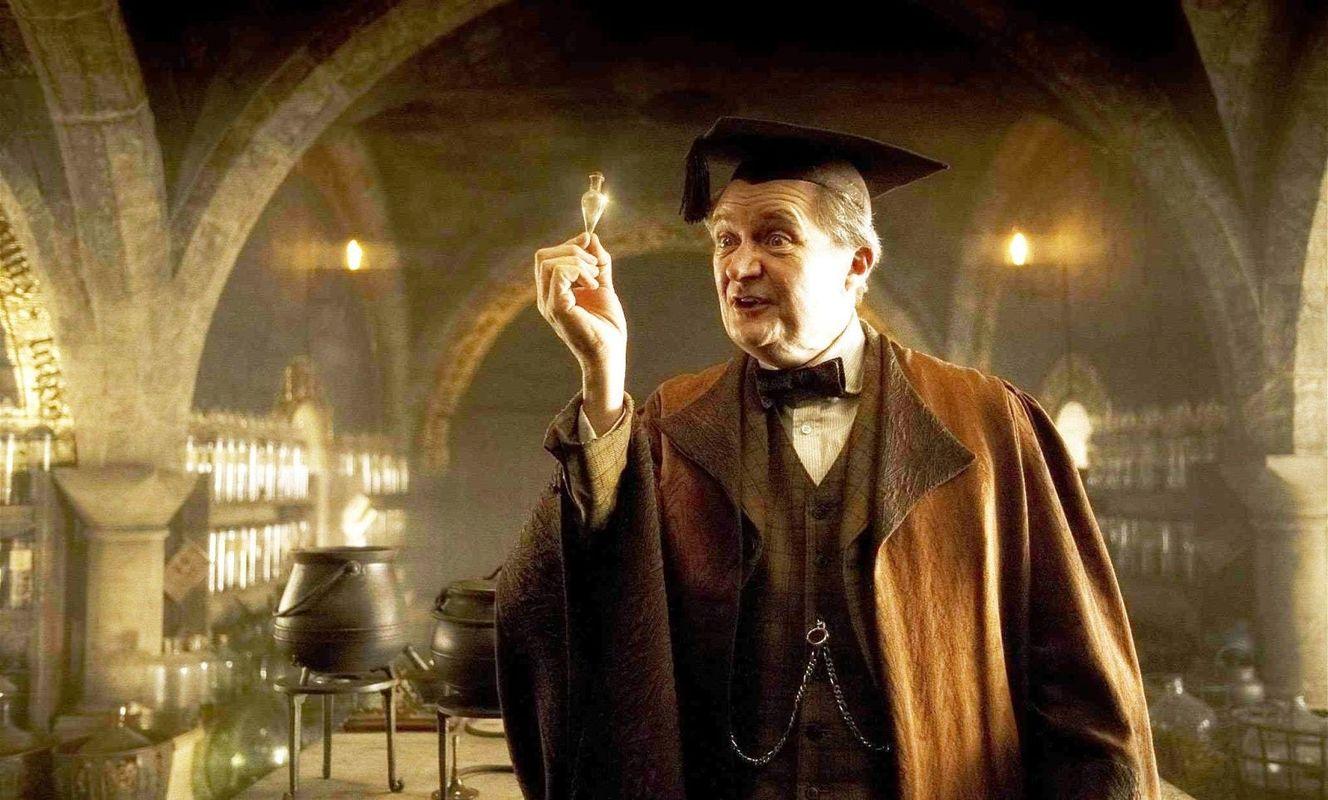 Канадский институт ищет преподавателя магии