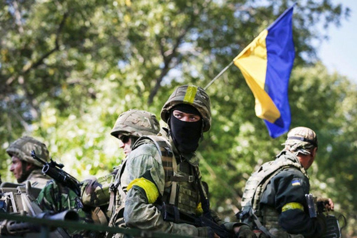СМИ раскрыли одно измест подготовки украинских военных инструкторами США