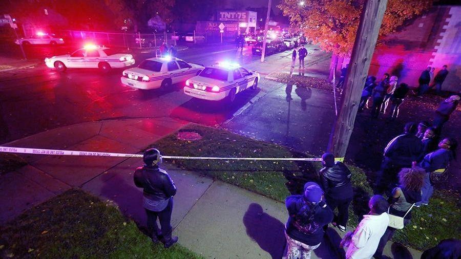 ВСША ученик застрелил родителей изпистолета отца-полицейского