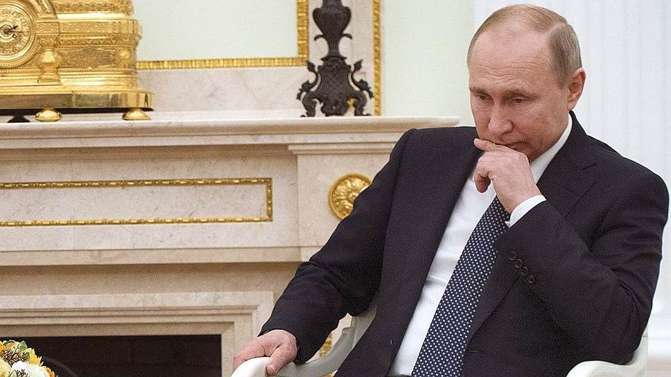 Обвинённые США вовмешательстве ввыборы непредставляли государство— Путин