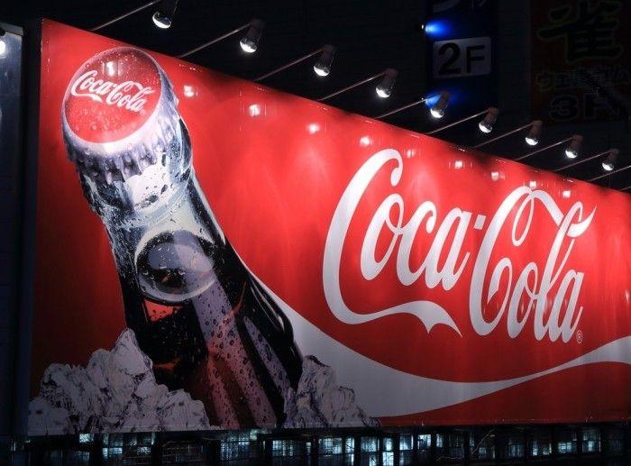 Coca-Cola впервый раз планирует выпустить алкогольный напиток