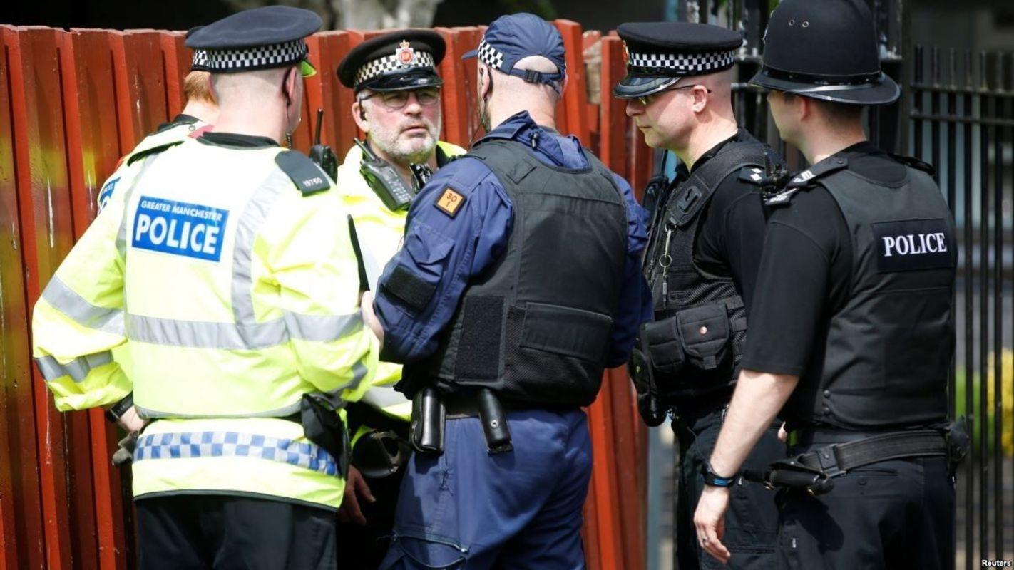 Руководитель  МВД Великобритании  сообщила , что расследование инцидента соСкрипалём будет длинным