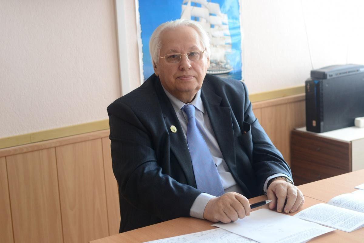 Умер главный метеоролог области Марат Френкель