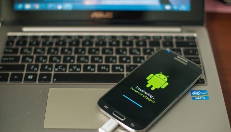 Программа Scrcpy поможет управлять смартфоном на Android с