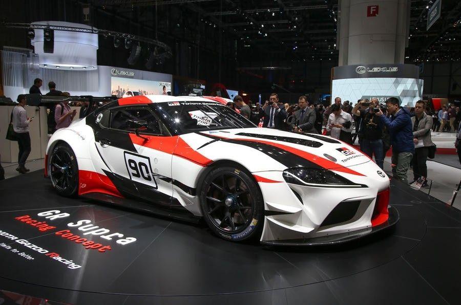 Специалисты назвали 5 самых интересных спорткаров автомобильного салона вЖеневе
