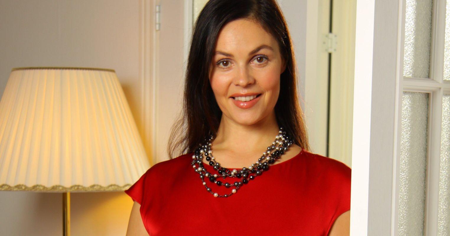 Первый канал рассказал о работе ведущей Екатерины Андреевой в программе «Время»