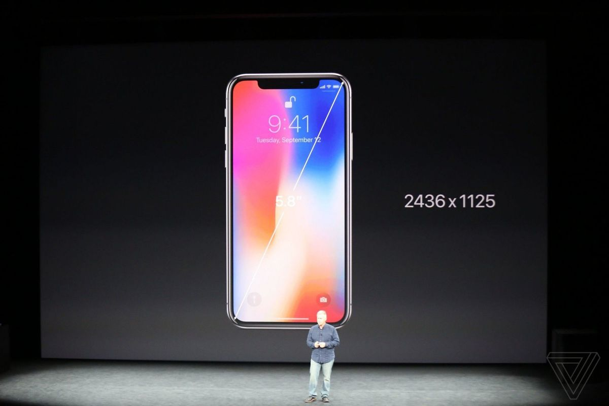 Появились новые детали дизайна будущих iPhone