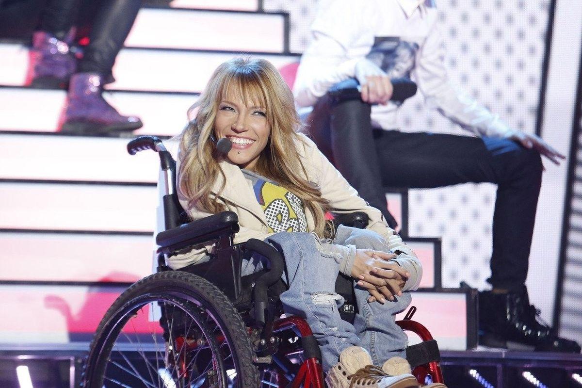 Клип Юлии Самойловой, созданный к«Евровидению», набрал неменее млн просмотров