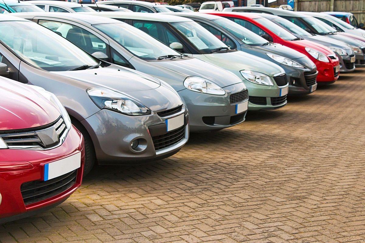 Зимой русский рынок автомобилей занял 4-ое место вевропейских странах поколичеству продаж