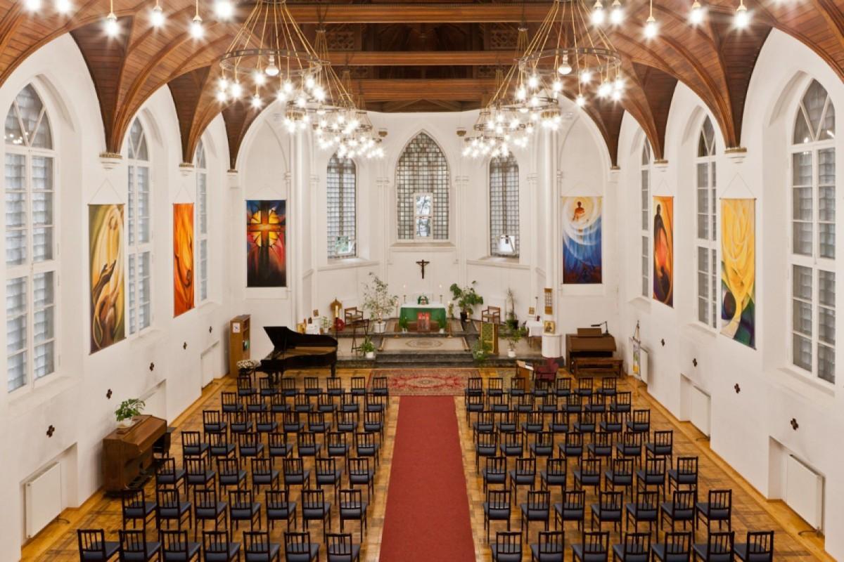 Церковь и секс