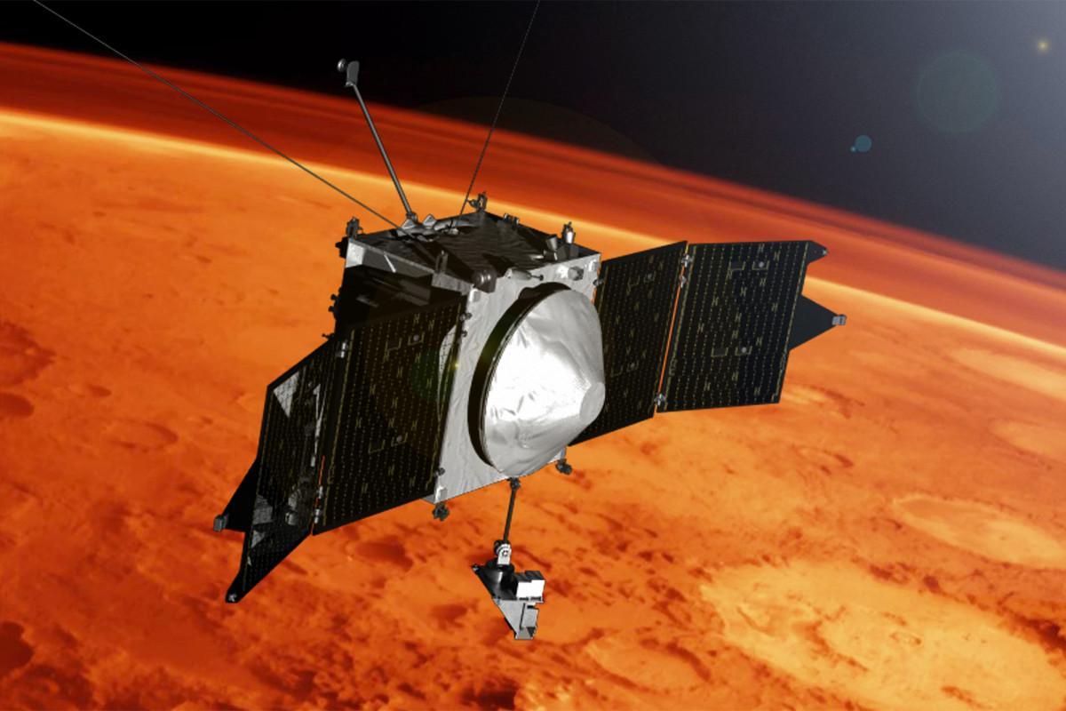 Количество топлива космического корабля «Кеплер» близится ккритическим показателям— специалисты