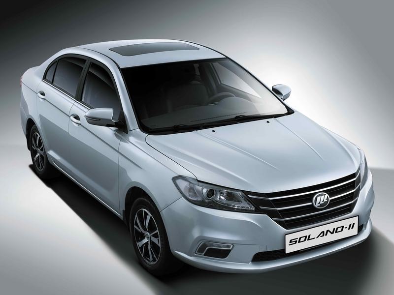 Составили ТОП-5 самых известных китайских авто в Российской Федерации