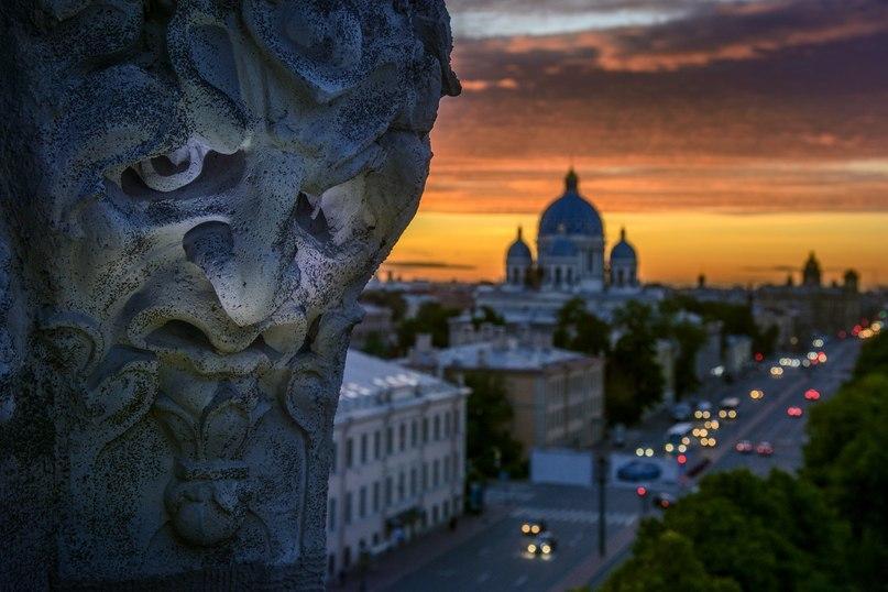 «Девятая»: Кая Скоделарио сыграет главную роль вмистическом кинофильме про Петербург