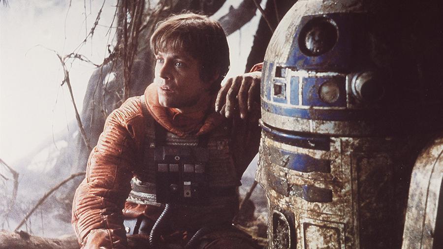 Критики назвали лучший фильм серии «Звездные войны»